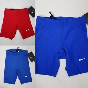 Nike Swim Shorts Baby Sz 20 Multi